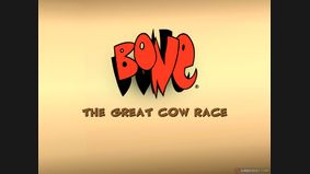 Bone : The Great Cow Race