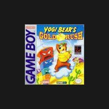Yogi Bear's Goldrush