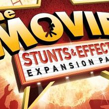 The Movies : Stunts and Effects
