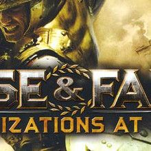 Rise & Fall : Civilizations at War