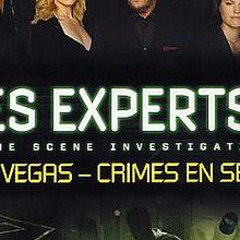 Les Experts : Las Vegas - Crimes en série