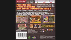 Yu-Gi-Oh ! Ultimate Masters Edition WCT 2006