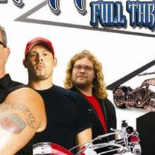 American Chopper 2 : Full Throttle