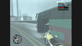 Grand Theft Auto : Liberty City Stories