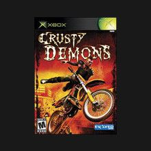 Crusty Demons : Freestyle Moto-X