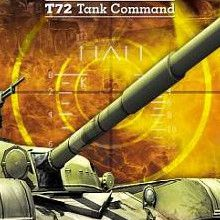 Iron Warriors : T-72 Tank Command