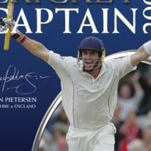 International Cricket Captain 2006