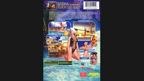Dead or Alive Xtreme Beach Volleyball