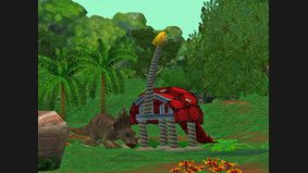 Zoo Tycoon 2 : Pack Dino Danger
