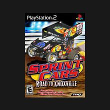 Sprint Cars : The Road to Knoxville