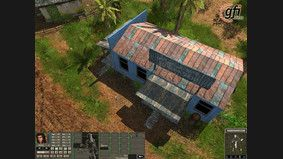 Jagged Alliance 3D