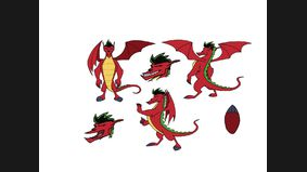 American Dragon : Jake Long, Attack of the Dark Dragon