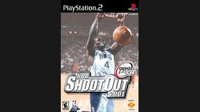 NBA ShootOut 2001