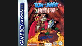 Tom & Jerry : Infurnal Escape