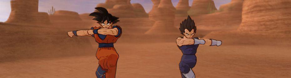 Dragon Ball Z : Budokai Tenkaichi 2 : tous les codes et