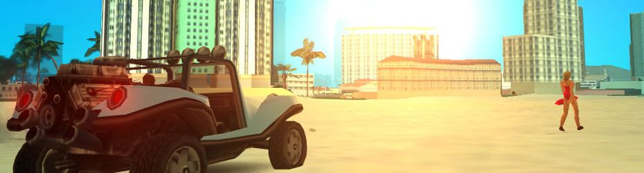 Vidéos du jeu Grand Theft Auto : Vice City Stories - Gamekult