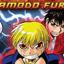 Zatch Bell ! : Mamodo Fury