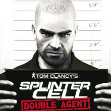 Splinter Cell : Double Agent