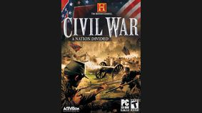 The History Channel's Civil War
