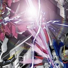 Mobile Suit Gundam Seed Destiny : Union vs. Z.A.F.T. II Plus