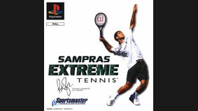 Pete Sampras Extreme Tennis