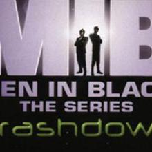 Men In Black : The Series : Crashdown