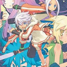 Summon Night 4