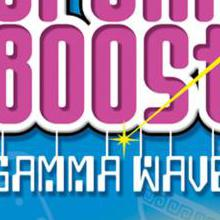 Brain Boost : Gamma Wave