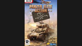 Panzer Elite Action : Dunes of War
