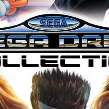 Sega Megadrive Collection