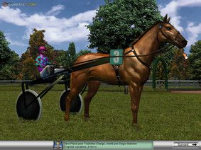test horse racing manager 2 pc gamekult. Black Bedroom Furniture Sets. Home Design Ideas