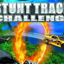Hot Wheels : Stunt Track Challenge