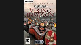 Medieval Total War : Viking Invasion