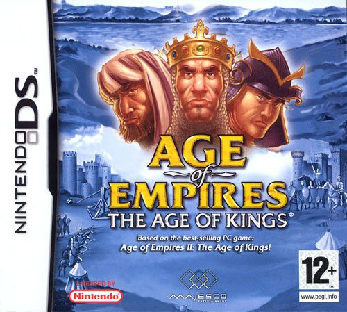 Age Of Empires II : The Age Of Kings : Images Du Jeu Sur