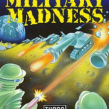 Military Madness