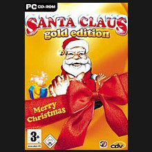 Santa Claus : Gold Edition