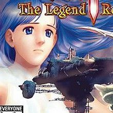 Lufia : The Legend Returns
