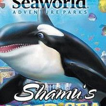 SeaWorld : Shamu's Deep Sea Adventures