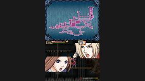 Castlevania : Portrait of Ruin