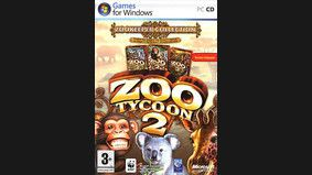 Zoo Tycoon 2 : Zoo Keeper Collection