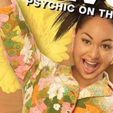 That's So Raven : Psychic on the Scene