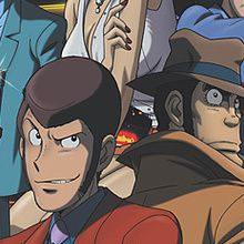 Lupin the 3rd 3