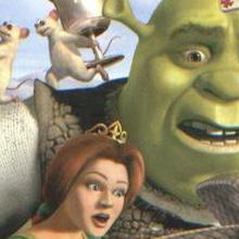 Shrek : Treasure Hunt