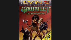 Gauntlet : The Third Encounter