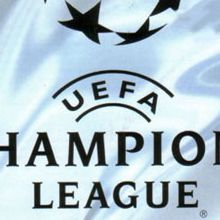 UEFA Champions League : Season 2000/2001