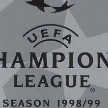 UEFA Champions League : Season 1998/1999
