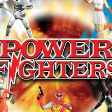 Power Fighters