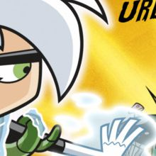 Danny Phantom : Urban Jungle