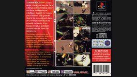 Images du jeu Omega Boost - Gamekult