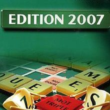 Scrabble Interactif Edition 2007